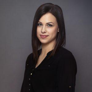 Lisette Sandsengen Darell